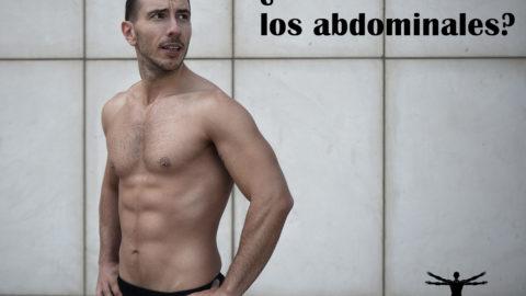 ¿Cómo definir los abdominales?