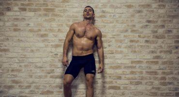 ¿En el gimnasio hay que entrenar solo un grupo muscular al día?
