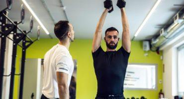 6 errores que pueden sabotear tu entrenamiento
