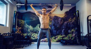Consigue unos brazos tonificados con estos sencillos ejercicios