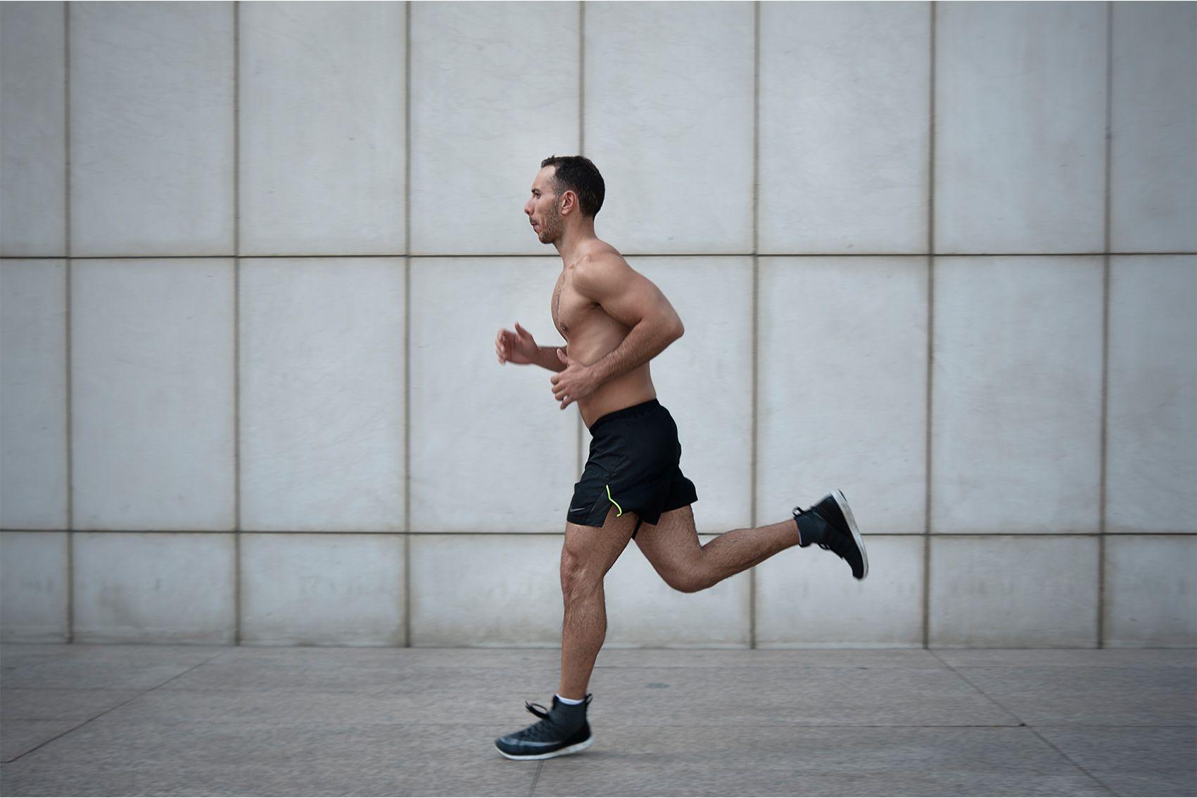 ¿Vas a correr la San Silvestre? ¡Prepárate!
