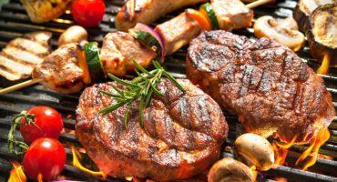 ¿Qué comer para ganar masa muscular?