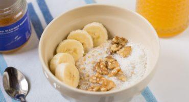 Descubre con ejemplos, el desayuno perfecto.