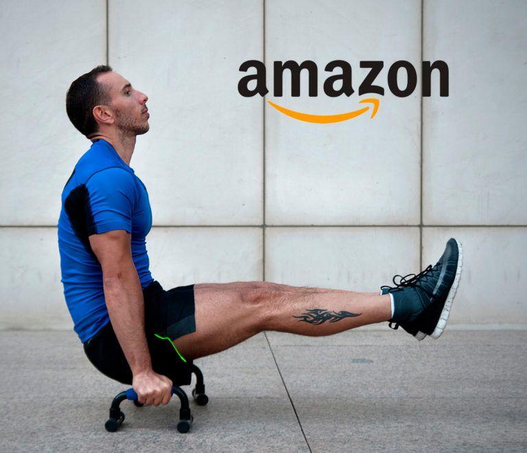 Ideas que te harán progresar, de la mano de Amazon.