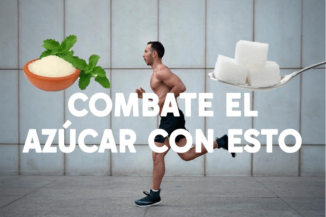 Combate al azúcar: mis consejos para vivir sin él.
