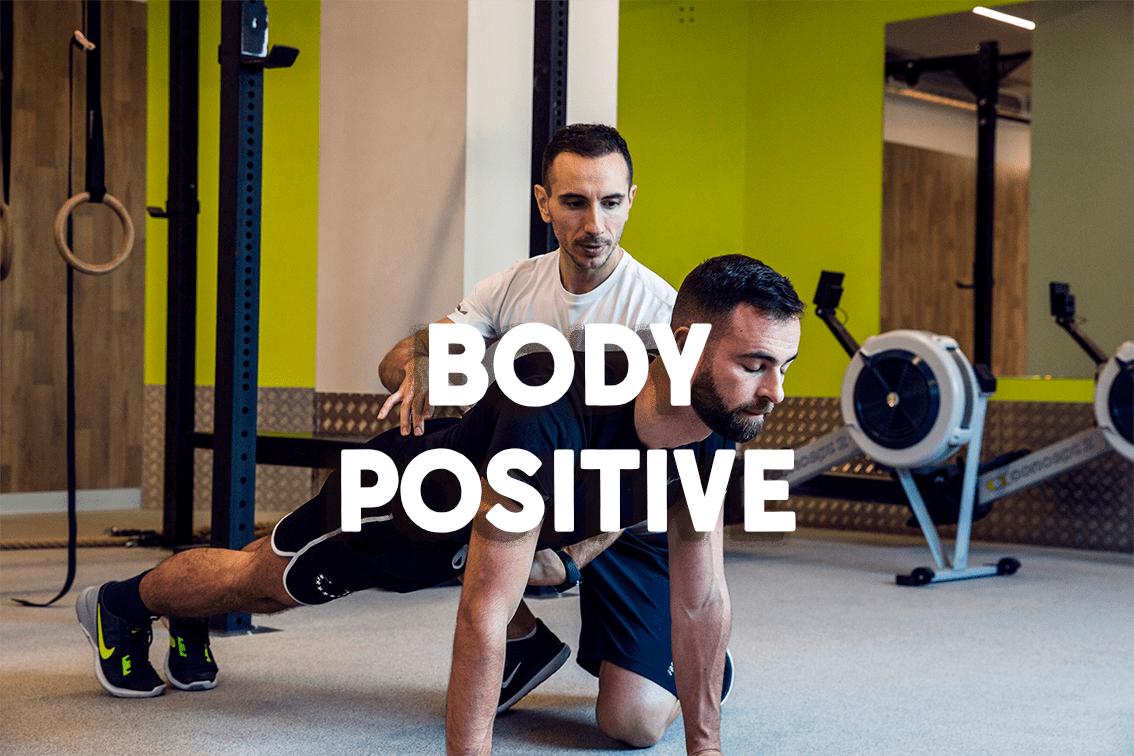 Body Positive: la filosofía de Fabri Orlandi.