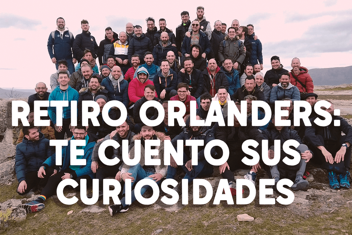 Retiro Orlanders: sus curiosidades.