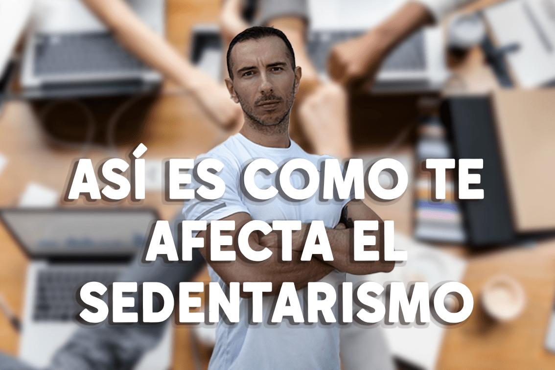 Así afecta el sedentarismo a la comunidad LGTBI+.