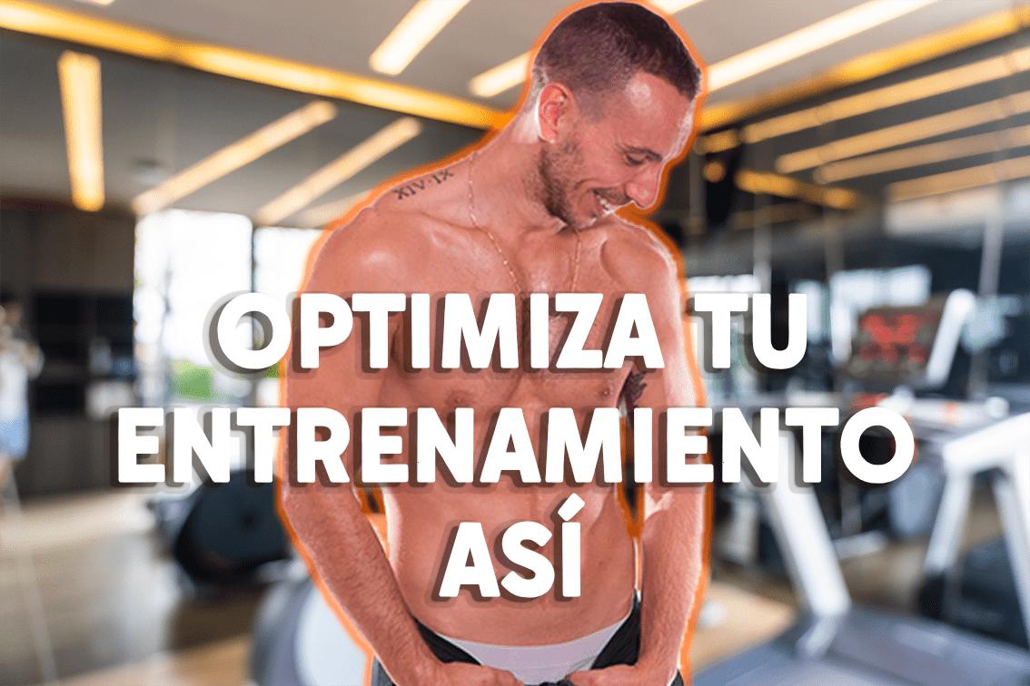 Optimiza tu entrenamiento con este nuevo enfoque de alta intensidad HIIT.